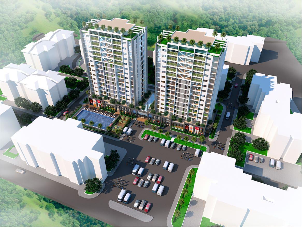 Dự án Raemian Đông Thuận