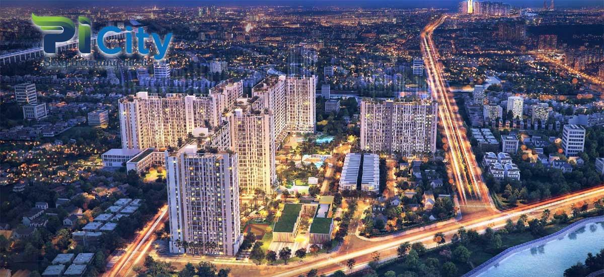 CĂN HỘ PICITY HIGH PARK CUỘC SÔNG TIÊU CHUẨN SINGAPORE